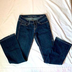 Cowgirl Tuff HotShot Jeans
